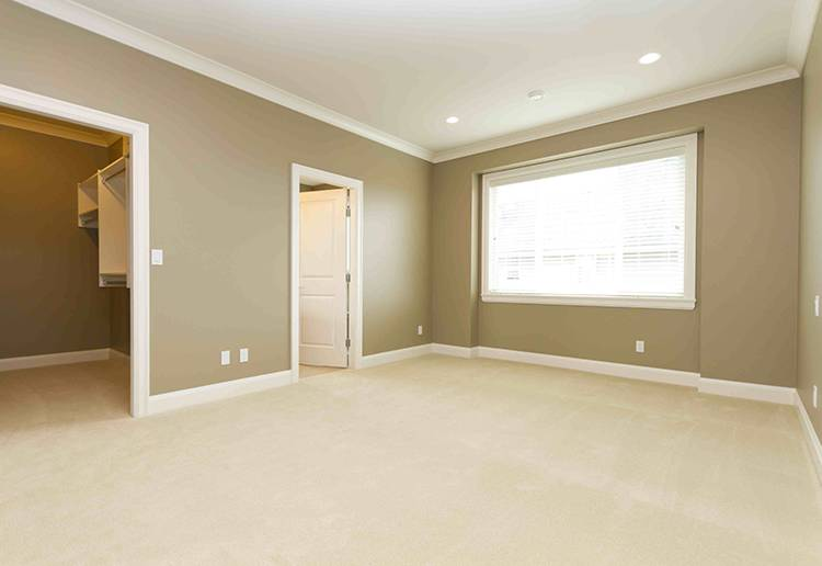 Ремонт комнат, ремонт комнаты под ключ - Санкт